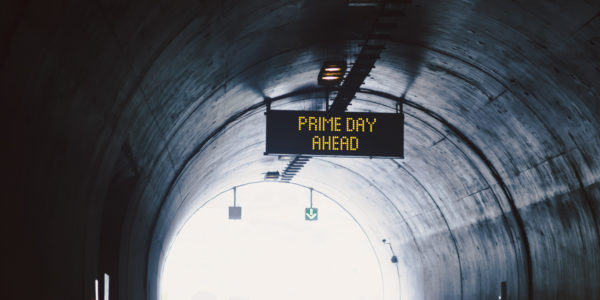 There's a light at the end of the tunnel... Prime Day 2020!