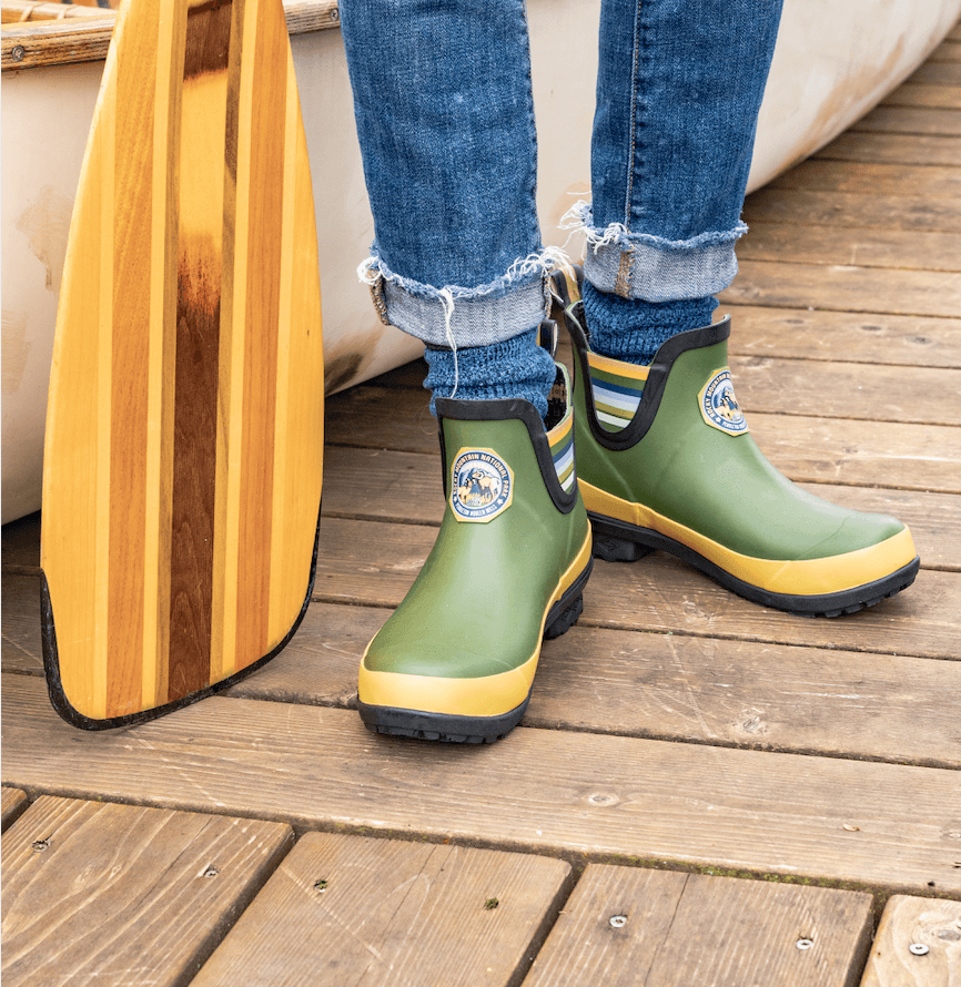 Waterstone Brands Pendleton Boots